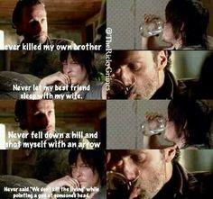 The Walking Dead (funny)
