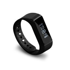 Activity Tracker LESHP I5 Plus Fitness Wristbands Tracker Waterproof Smart Bracelet Bluetooth 4.0 Wireless Activity Wristband for iPhone Android Phone. Note: The fitness tracker life waterproof,you could not swim or diving with it.Personalized display function:0.91 inch OLED touch screen can show 32 characters in large font. With I5 Plus on your wrist, you can know who is calling and who sent message to you etc. This Smart Bracelet can display the time, steps, distance and calorie…