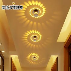Cheap ceiling lights, Buy Quality corridor light directly from China led ceiling light Suppliers: Creative Lamp Small LED Ceiling Light for Art Gallery Decoration Front Balcony lamp Porch light corridors Light Fixture