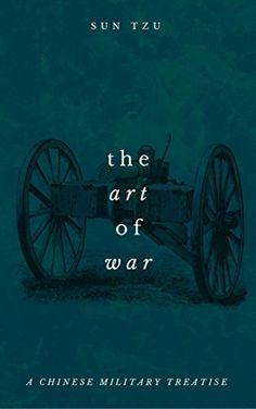 The Art Of War by Sun Tzu https://www.amazon.com/dp/B01N7JKY4L/ref=cm_sw_r_pi_dp_x_SJaxybXX7B93W