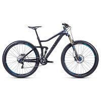 Cube Stereo 140 HPC Pro 29 Suspension Bike 2015