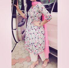 Designer Punjabi Suits Patiala, Latest Punjabi Suits, Indian Designer Suits, Desi Wedding Dresses, Formal Dresses For Weddings, Indian Dresses, Indian Outfits, Plazzo Suits, Suits For Women