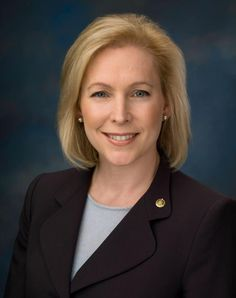 "Advice from Sen. Kirsten Gillibrand (D-NY): ""There's nothing you can't do, but you have to put your mind to it and you have to work very, very hard.""    More advice from the largest class of female senators in history, click the pin!"