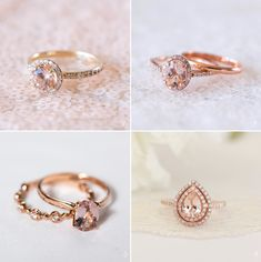 20 Engagement Rings With Colored Gemstones – Let Your True Colors Shine Through!