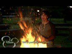 Camp Rock2 Wouldnt Change a Thing lyrics<3