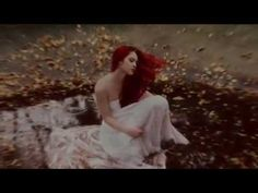 Enya -  If I Could Be Where You Are .. Album: Amarantine