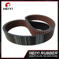 EPDM materials cutting industrial timing belts