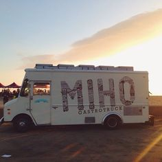 What?!?! MIHO GASTROTRUCK is coming to the Holiday Fair!? Extra special since all of their amazing new endeavors keep them especially busy. Can't wait to have San Diego's favorite food truck join us! @amihoexperience #makersarcadeholidayfair #broadwaypier #eatlocal by makersarcade