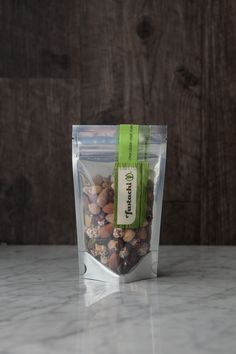 Fastachi - chocolate nut mix