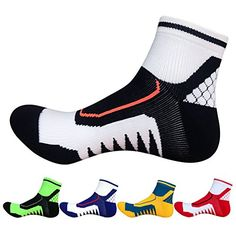 VERIDICAL 5 pairs/lot cotton compression socks man Professional Thick short socks autumn and winter meias masculino ankle socks Sport Basketball, Adidas Basketball Shoes, Basketball Season, Basketball Court, Mens Sports Socks, Socks Men, Men's Socks, Breathe, Corset