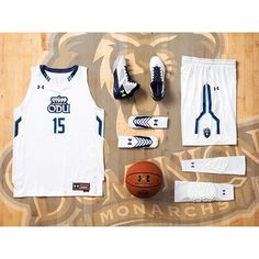 """This years @uabasketball unis for @odusports #uniswag"" Photo taken by @uniformswag on Instagram, pinned via the InstaPin iOS App! http://www.instapinapp.com (10/27/2015)"