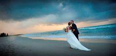 cool beach wedding shots - Google Search
