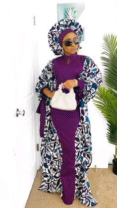 African Fashion Ankara, African Inspired Fashion, Latest African Fashion Dresses, African Print Dresses, African Dresses For Women, African Print Fashion, Africa Fashion, African Attire, African Print Dress Designs