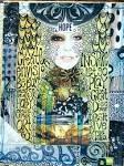 Teesha Moore Journal 3, Frame, Home Decor, Art, Art Background, Decoration Home, Frames, Kunst, A Frame