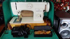 Ремонт швейной машинки Чайка