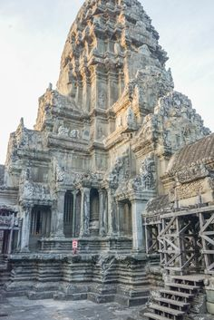 History Of Buddhism, Angkor Wat Cambodia, Siem Reap, Stay Cool, Plan Your Trip, Great View, Asia Travel, Art And Architecture, Country Of Origin