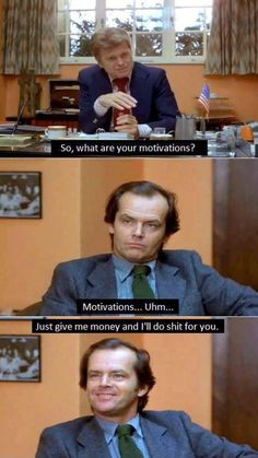 How I Picture My Job Interview