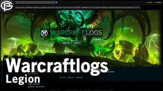 Improving With Warcraftlogs #worldofwarcraft #blizzard #Hearthstone #wow #Warcraft #BlizzardCS #gaming