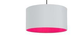 Les luminaires design de la collection May ajouteront une touche pop à votre intérieur.