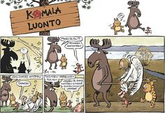 Kamala luonto Mikasa, Peanuts Comics, Fun, Illustrations, Illustration, Hilarious, Illustrators