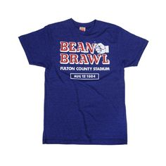 Braves-Padres Fight T-Shirt   Regular Price: $28.00  Special Price: $23.80
