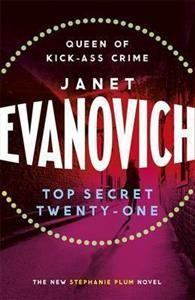 Buy Top Secret Twenty-One by Janet Evanovich at Mighty Ape NZ. Death threats, highly trained assassins and highly untrained assassins are all in a day's work for Stephanie Plum in Top S. Bored Housewives, Janet Evanovich, 50 Euro, One Job, Chicago Tribune, Page Turner, Cozy Mysteries, Day Work, Fiction Books