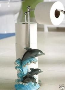 Dolphin Decorations for Ur Bathroom   AAAACx-69eUAAAAAAMubvg.jpg?v=1274406195000
