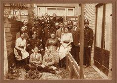 Old Dutch police family !