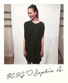 Get the Fashion Week look! #BCBGRunwayNYFW #BCBGMAXAZRIA