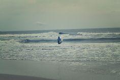 Fotografando Santa Catarina: A surf day.
