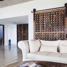 DETALLES - MATIAS GOYENECHEA Arquitectos Outdoor Sofa, Outdoor Furniture, Outdoor Decor, Interior Decorating, Interior Design, Construction, Cladding, Indoor, Couch
