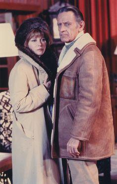 William Holden - Damien - Omen II (1978)