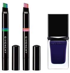 Givenchy The Power of Color Spring 2019 Collection - Beauty Trends and Latest Makeup Collections | Chic Profile
