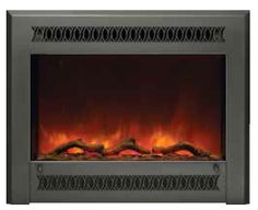54 best electric fireplaces images on pinterest in 2018 electric rh pinterest com