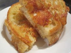 Gorgeous Grilled Cheese Inspired by Chef the film