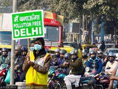 Slideshow : How Delhi govt will monitor the impact of odd-even - How Delhi government will monitor the impact of odd-even - The Economic Times