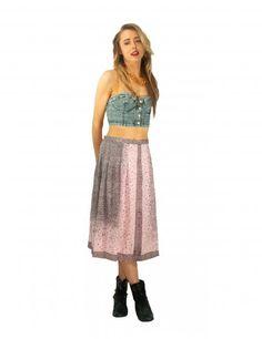 Jane skirt | BimboFlamingo | Runway Republic