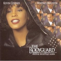 """Whitney Houston (RIP) In """"The Bodyguard"""" Directed by Mick Jackson. Also Starring: Kevin Costner, Whitney Houston, Gary Kemp, Bill Cobbs Cinema Tv, Films Cinema, I Love Cinema, Beau Film, Old Movies, Great Movies, Kevin Costner Whitney Houston, Soundtrack, Kino Film"""