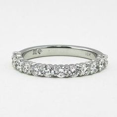 Luxe Shared Prong Diamond Ring (3/4 ct.tw.)