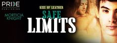 Wicked Reads: Safe Limits by Morticia Knight