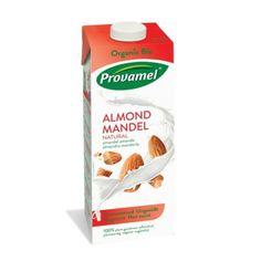 Provamel Mandel Drink Natural ungesüßt - 1 l Mandelmilch,