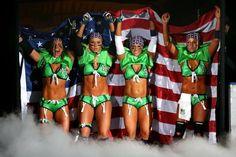 Ladies Football League, American Football League, Football Girls, Football Players, Lfl Players, Seattle Mist, Lingerie Football, Legends Football, Basketball Leagues