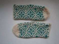 Turkish slippers warm cozy colorful women's socks by JezebelAdrian great as a gift for yourself, a friend or a family member