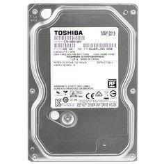 Toshiba DT01ABA100V 1 Terabyte (1TB) SATA/300 5700RPM 32MB Hard Drive