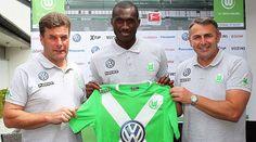 Bursa transfer pemain Liga Jerman awal musim 2016-2017 ini sudah dimanfaatkan oleh VfL Wolfsburg untuk mendatangkan pemain baru sedini mungkin. Ya, sejak kompetisi musim lalu berakhir, Wolfsburg la…