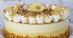 Vanilla Cake, Oreo, Mousse, Cheesecake, Cakes, Food, Caramel, Cake Makers, Cheesecakes