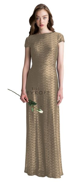Bridesmaid Dress Style 1419 - Bridesmaid Dresses | Dressing bridesmaids for over 70 years. Perfect for weddings and formal occasions