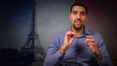 Former Muslim (now a Christian) Nabeel Qureshi says that Obama is dead wrong:   The Paris Attacks: A Response from Nabeel Qureshi
