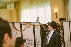 Shari & Jonah's Grand Hyatt Wedding