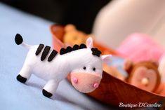 Atelier - Boutique D 'Caroline Boutique D Caroline, Felt Baby, Foam Crafts, Dinosaur Stuffed Animal, Toys, Sweet, Handmade, Animals, Puppets